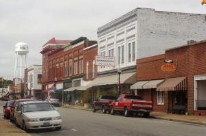 Raiford Street