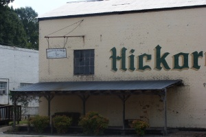 Hickory Forge