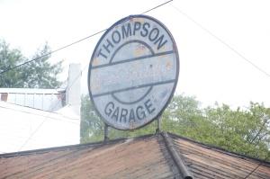 Thompson Garage