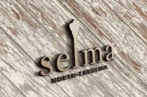 Selma3DWoodenLogoMockUp