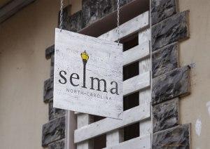 Selma Mock ups
