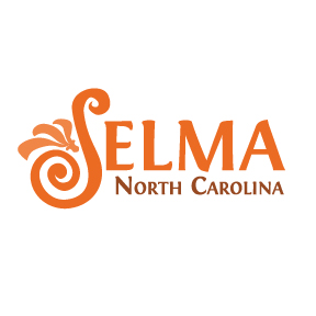 Selma Logo with wing