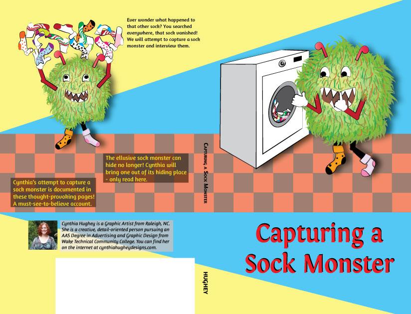 Sock Monster background change 2