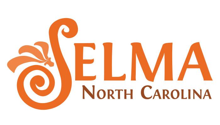Selma, North Carolina Logo